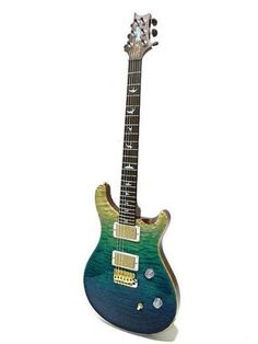 PRS ポールリードスミス エレキギター Custom 24 Private Stock Blue Fade PRS http://www.amazon.co.jp/dp/B00E3NHI1O/ref=cm_sw_r_pi_dp_4pWxub0TQTY80