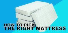 Sleeping Through The Night, Best Mattress, Good To Know, Memory Foam, Mattresses, Wordpress, Mattress