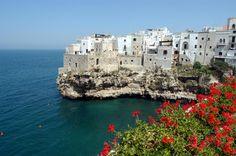 Puglia, 3 località «5 vele» - http://blog.rodigarganico.info/2015/turismo/puglia-3-localita-5-vele/
