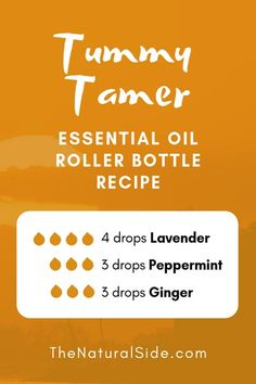 Searching for easy ways to use essential oils? In this post, you will find 15 beginners inspired essential oil roller bottle recipes which is one of the easiest ways to start using essential oils. Essential Oils For Pain, Ginger Essential Oil, Essential Oil Uses, Essential Oil Diffuser, Roller Bottle Recipes, Nail Polish, Diffuser Blends, At Least, Blog