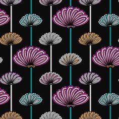 flower-wallpaper-and-pixel-vector-patterns