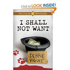 I Shall Not Want (Psalm 23 Mysteries)
