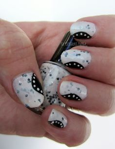 Cookies and Cream - Normal Size. $9.00, via Etsy.
