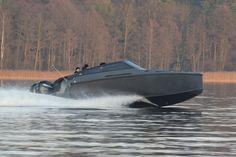 XO boats, Finland