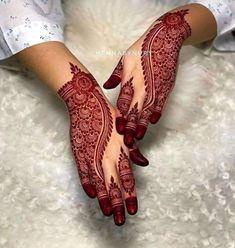 Indian Mehndi Designs, Back Hand Mehndi Designs, Stylish Mehndi Designs, Latest Bridal Mehndi Designs, Mehndi Designs Book, Mehndi Designs For Girls, Mehndi Designs For Beginners, Mehndi Design Photos, Wedding Mehndi Designs