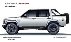 Obrázek Land Rover V8, Land Rover Defender 130, New Defender, Jaguar Land Rover, Land Rover Discovery 1, Discovery 2, Range Rover Off Road, Jeep 4x4, Custom Trucks