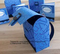 Stampin' Up! Ideen,Anleitungen und Produkte bestellen:05841/1505: Einladung zur Einschulung