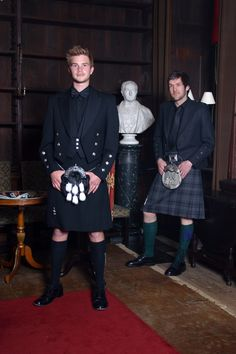 Scottish Wedding Outfits http://www.scotclans.com/kilts-kilt_accessories/