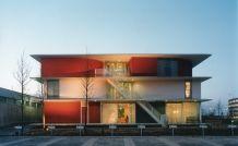 Ronald McDonald Huis Utrecht