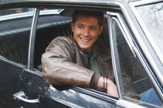 19 Jensen Ackles Facts That Every Supernatural Fan Should Know