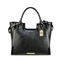 Product: Anne Klein® Against The Grain Tote