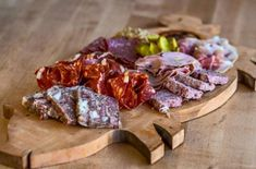 Building the Perfect Charcuterie Board | An Expert Talks Cured Meats, Bread Strategies and the Wonders of Head Cheese