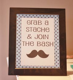 Hey, I found this really awesome Etsy listing at http://www.etsy.com/listing/122349658/1-personalized-8x10-mustache-birthday-or