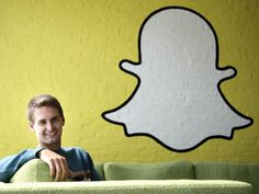 Snap is about to make its first check-in with Wall Street but will its reclusive CEO be a no-show? (SNAP)