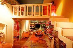 Evinizin İç Mimarisinde Değişiklik Yapmayı Arzulatacak 16 İlginç Tasarım