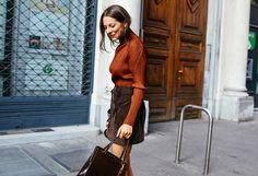Street Peeper | Global Street Fashion and Street Style ♦F&I♦