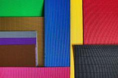 in diversen Farben