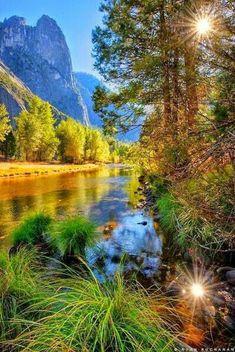 "coiour-my-world: ""Yosemite National Park…. Yosemite Village, California photo by Ryan Buchanan "" coiour-my-world: ""Yosemite National Park…. Yosemite Village, California photo by Ryan Buchanan "" Yosemite National Park, National Parks, National Forest, Beautiful World, Beautiful Places, Beautiful Beautiful, Amazing Places, Foto Nature, Landscape Photography"