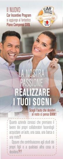 Ganoderma il Fungo del Benessere e Salute: Incentivi Lavoro pei i distributori Dxn Italia