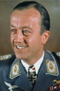 Major Bernhard Jope (1914-1995), Kommodore Kampfgeschwader 100, Ritterkreuz 30.12.1940, Eichenlaub (431) 24.03.1944