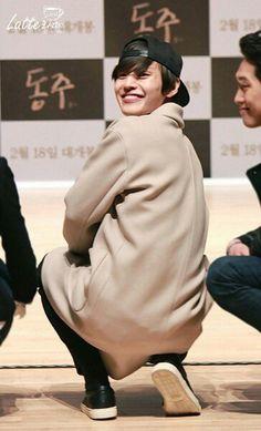 Asian Actors, Korean Actors, Kang Haneul, Korean Military, Moon Lovers, Angel Eyes, Jackson Wang, Korean Celebrities, Airport Style
