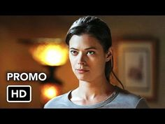 "Frequency 1x02 Promo ""Signal and Noise"" (HD)"