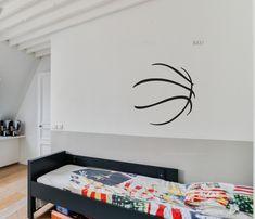 Sports Decals, Vinyl Decals, Indoor, Interior, Color, Home Decor, Decoration Home, Room Decor, Colour