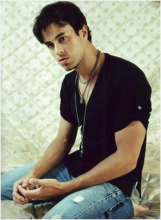 Enrique Iglesias | Flickr - Photo Sharing!