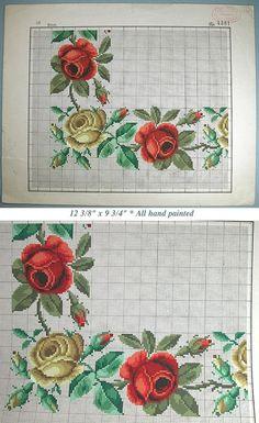 Berlin Woolwork Patterns