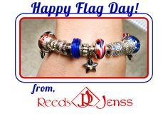 Happy Flag Day! :)