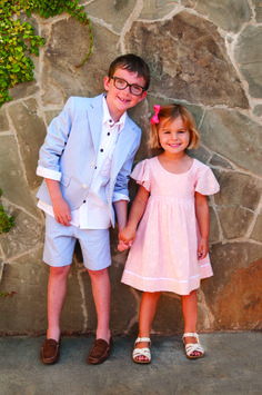 Perfect look for Easter from @Busy Bees! #PNapproved