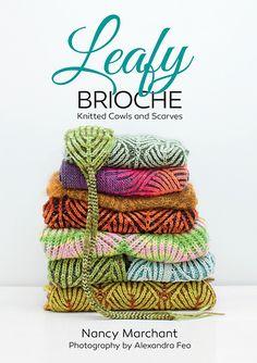 Ravelry: Leafy Brioche ebook