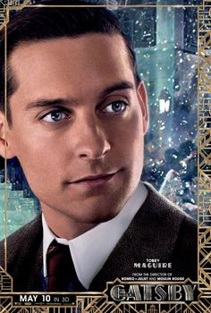 The Great Gatsby - Movie Poster #5