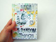 5 random things by mumkaa at @studio_calico