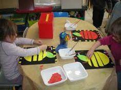 Afbeeldingsresultaat voor activités sur les pommes en maternelle Games For Kids, Diy For Kids, School Projects, Projects To Try, Kindergarten Art Lessons, Apple Activities, Apple Fruit, Fruit Art, Fruits And Vegetables
