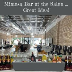 Tailgate Bar, Bloody Mary Bar, Cocktails For Parties, Beverage Tub, Champagne Bar, Best Gifts For Him, Bar Set Up, Mimosa Bar, Best Wedding Gifts