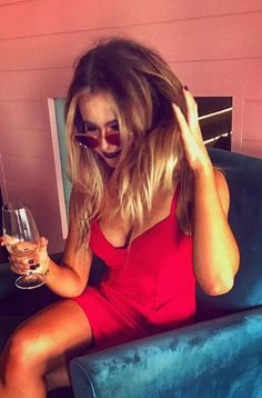 FREEDOM BODYCON DRESS in Red – Koogal Red Bodycon Dress, Bodycon Fashion, Most Beautiful Dresses, Style Guides, Night Out, Freedom, Wrap Dress, Feminine, Style Inspiration