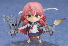 Buy PVC figures - Kantai Collection KanColle PVC Figure - Nendoroid Akashi Kai - Archonia.com