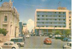 Centro, Década de 1960