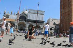 Bacino San Marco, Venice Italy