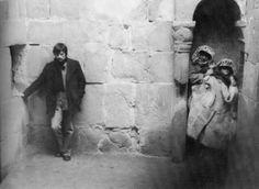 Andrei Tarkovsky c. 1980