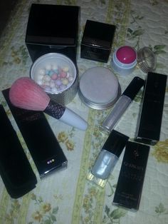 My guerlain collection