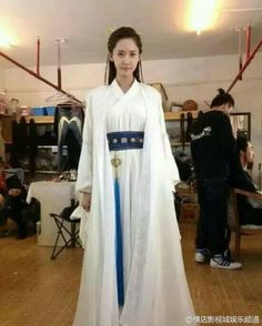 Upcoming Chinese Drama 'God of War Zhao Yun' Reveals Picture of Girls Generation Yoona | Koogle TV
