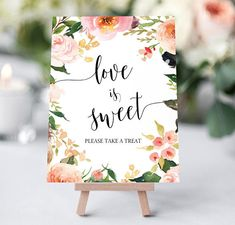 Image result for love is sweet take a treat