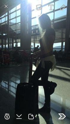 Aeroporto de GRU...