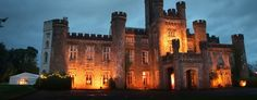 Exclusive Wedding Venue, 17th Century Hensol Castle, Vale Resort, near Cardiff in  Wales