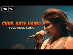 Chhil gaye naina song | Kanika Kapoor | NH 10 | Anushka Sharma