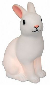 Keep nightmares away with this bunny lamp! Available at from Marmalade Presents For Kids, Gifts For Kids, Bunny Lamp, Cute Designs, Little Ones, Baby Kids, Kids Room, Design Inspiration, Marmalade