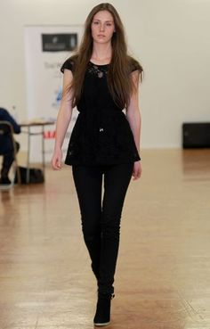 AIR NZ FASHION WEEK, #MODEL CASTINGS.