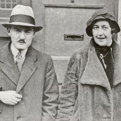 Max & Agatha Mallowan